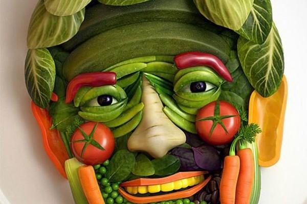 子どもが喜ぶ!海外サイトで紹介された見た目に可愛い食べ物画像13枚