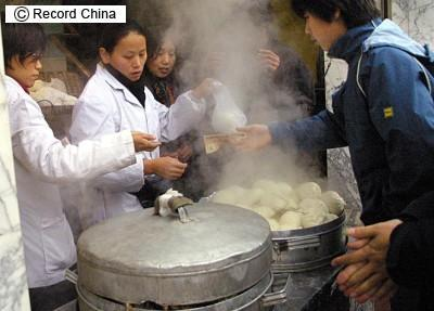【危険な中国食品】世界がギョッとする!中国食品スキャンダルトップ10