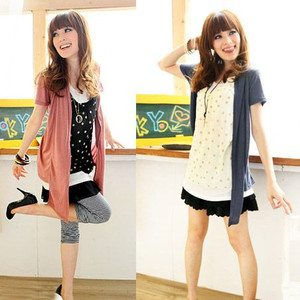 重ね着 【日本人女性ファッションの特徴】海外のおしゃれとの違い7パターン
