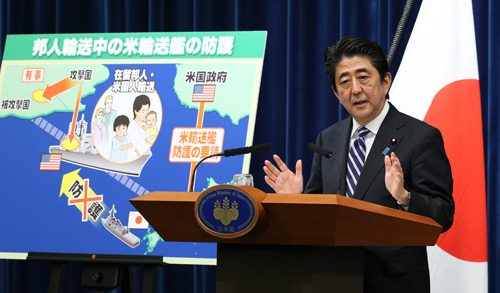 【日本好き外国人に質問】集団的自衛権の行使容認についてどう思う?