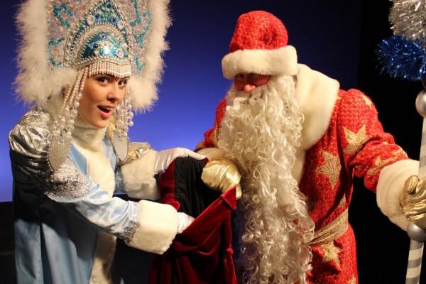 ロシアのクリスマスは何だかスゴイ!ロシアが他とは違うところ5つ