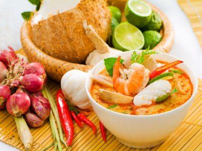 まねしたい!ダイエット効果あり!世界の健康的な食事法10選
