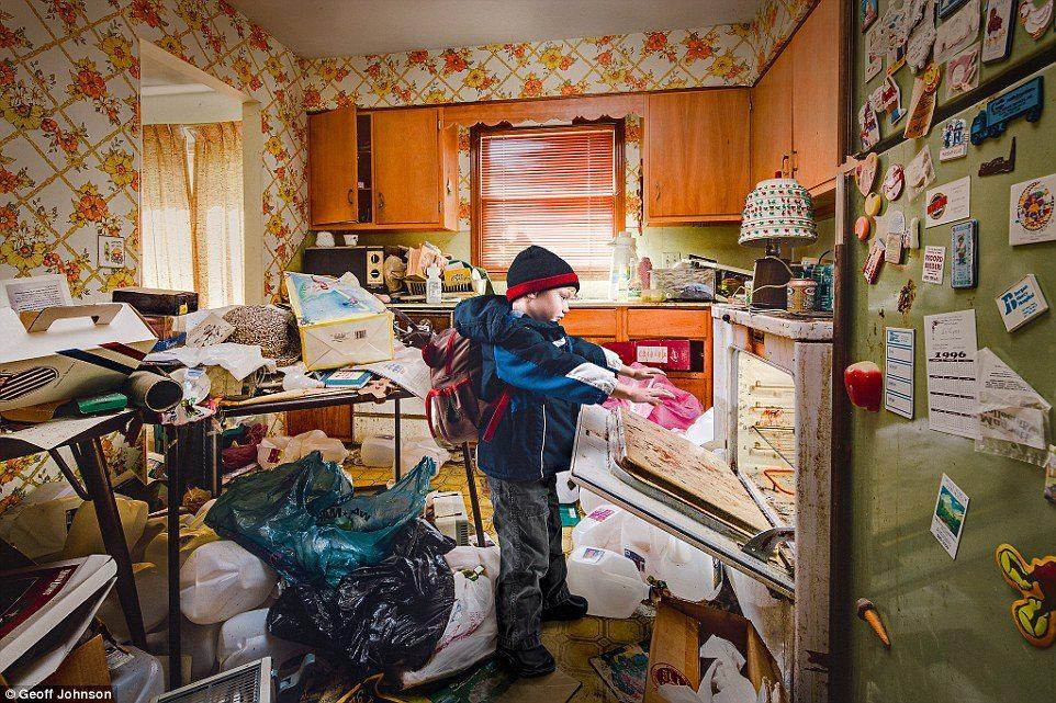 「私はゴミ屋敷で育った…」20年ぶりに実家に帰って気づいたこと