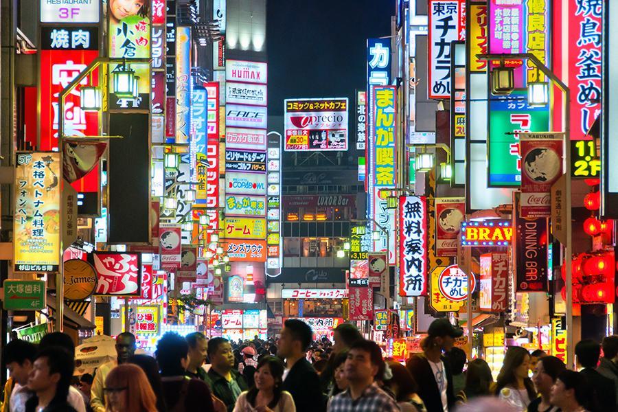【日本を訪れた外人の反応】日本ってホントに治安が良くて安全なの?