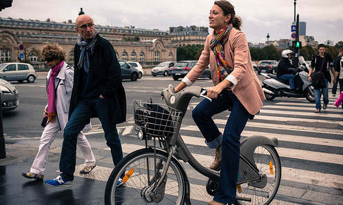 フランス旅行するなら知っておくべき!パリ人に嫌われる観光客の行動12パターン