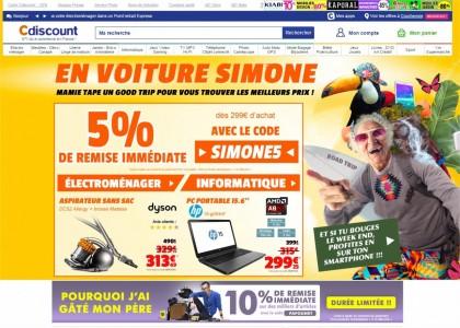 【海外通販サイト】フランス人が毎日買い物で使う便利なサイトベスト5