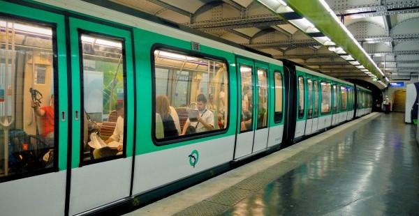 【パリ観光】治安の悪いパリの地下鉄に乗る時に注意するべき9つのこと