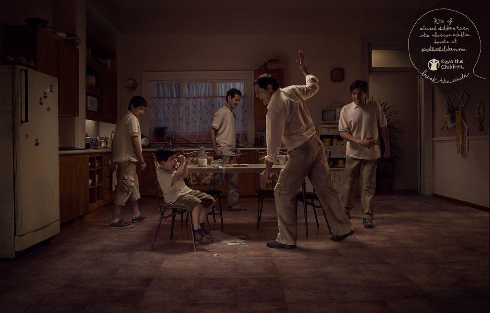 先進国で最も児童虐待が多い国アメリカ、日本が学べる防止策はあるのか
