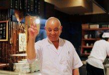 日本の食事は最高!