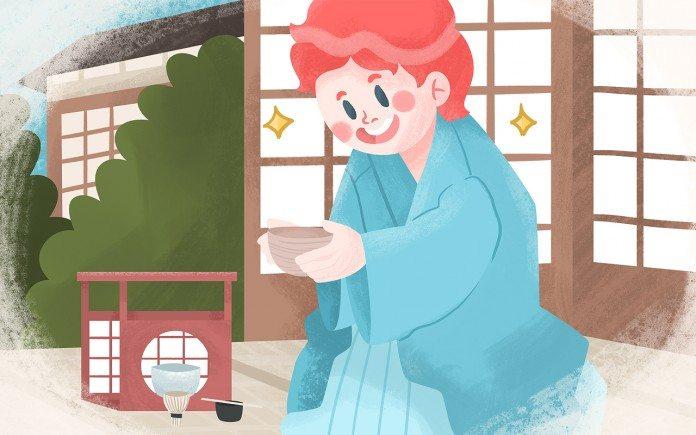 日本人に好かれる外人の共通点