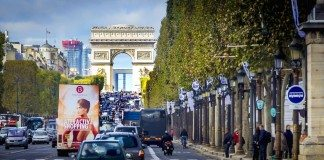私がパリを好きな理由