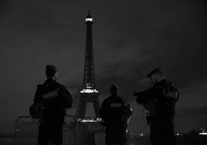 パリテロから一週間、パリ在住者の思うこと