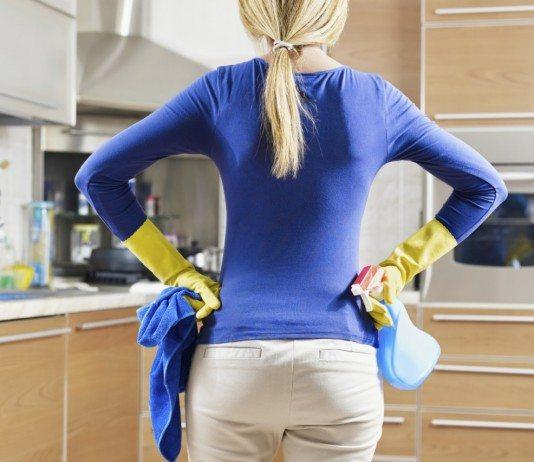 海外発!知って得する年末大掃除のコツ、使えるワザ30選