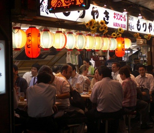 日本在住外国人「日本人とは友達になりにくい」というのは嘘だ!