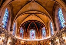 フランス教会での結婚式前に行われる「結婚講座」の内容が凄い