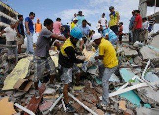 エクアドルと熊本の地震は関係ある!知っておくべき5つのこと