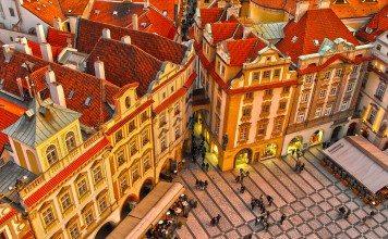 チェコ旅行記、プラハを観光する前に知っておきたかったこと8つ