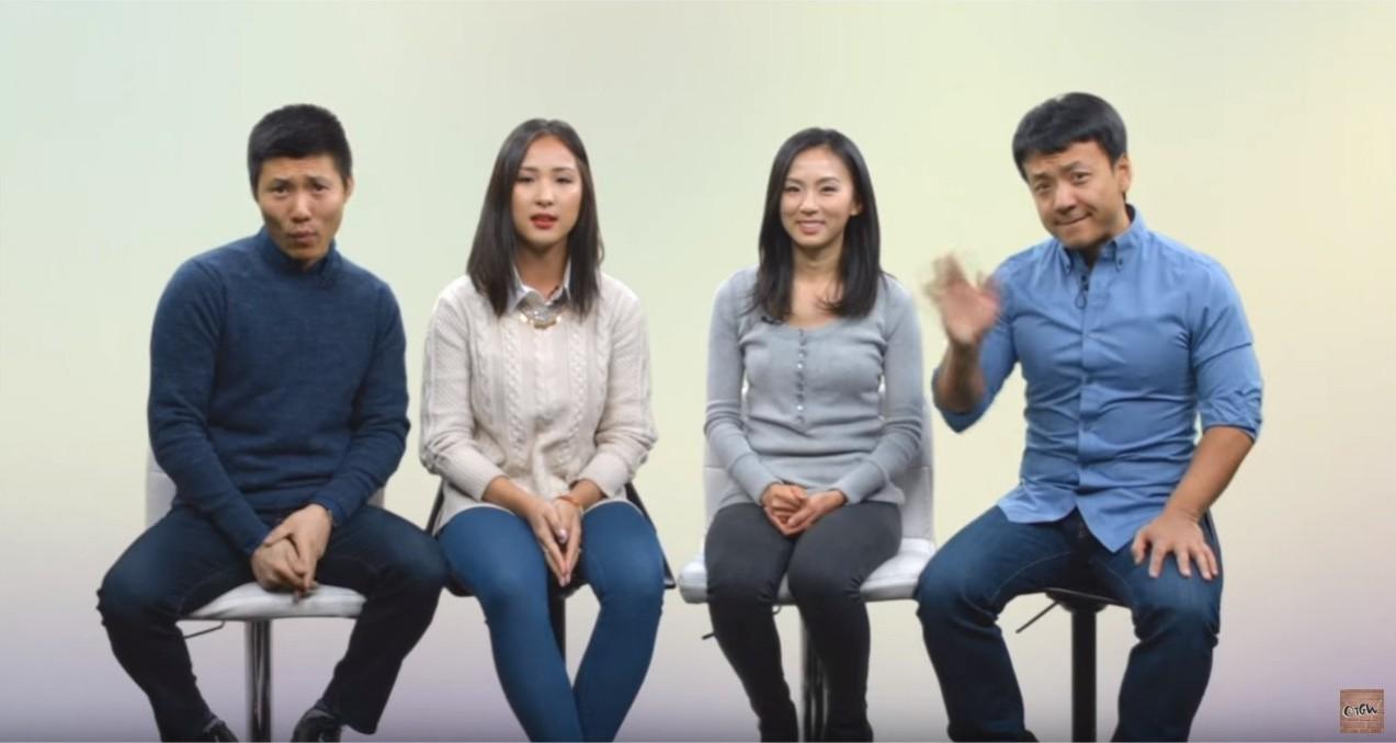 アジア人を世界で最も人種差別するのはアジア人?海外の反応