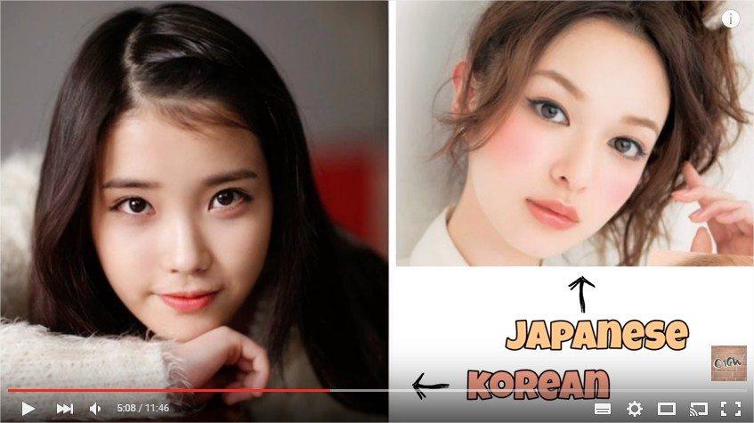 動画「日本人と韓国人、中国人は見分けられるのか?」が面白い