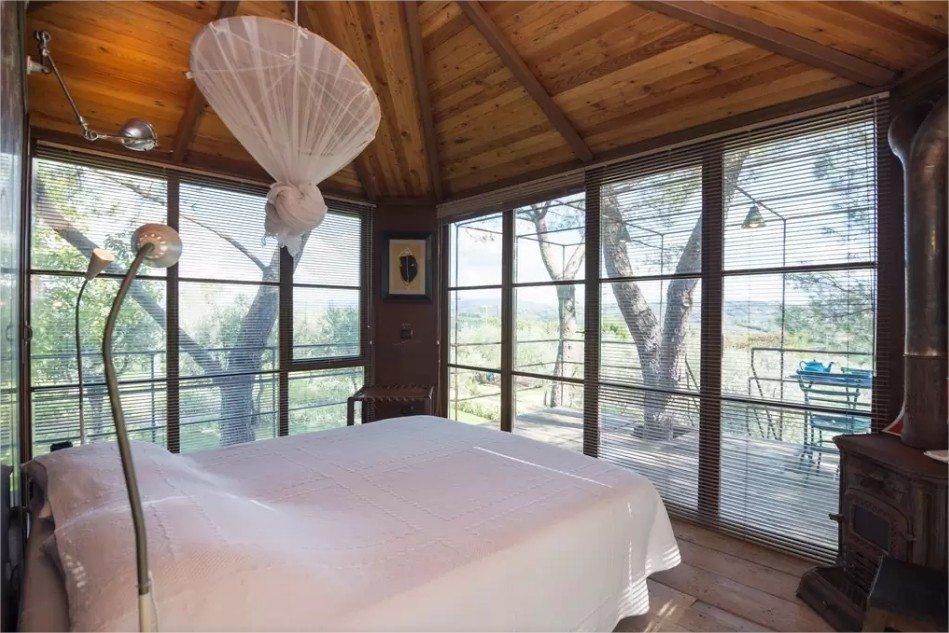 一度は泊まりたい!ヨーロッパで最も美しい民泊Airbnbランキング