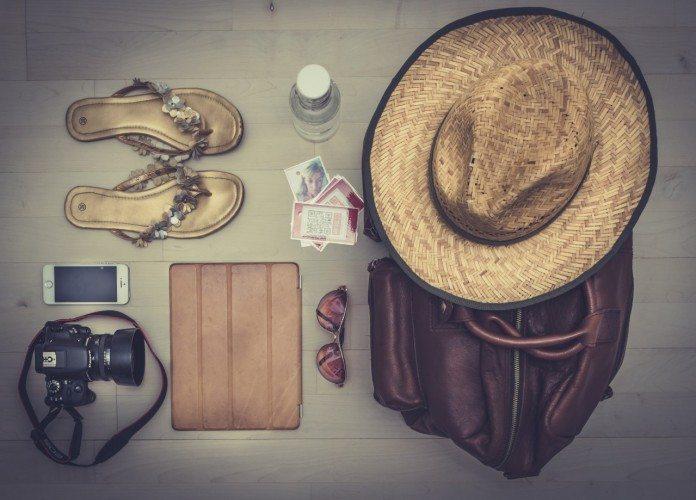 海外旅行の準備 これだけは持っていけ!便利な旅行グッズ10選