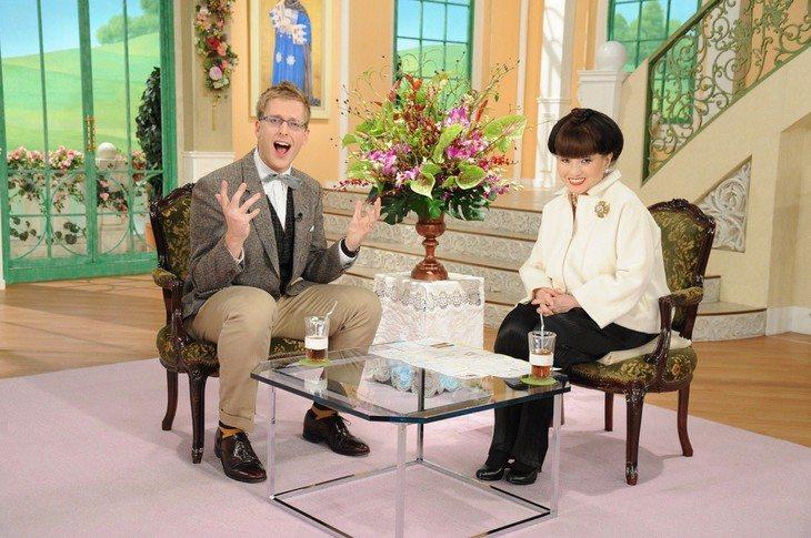 海外の反応|日本の外国人タレントってみんなペットだよね?