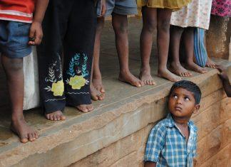 世界で最も治安が悪く、不幸で、不健康で、貧しい国ランキング