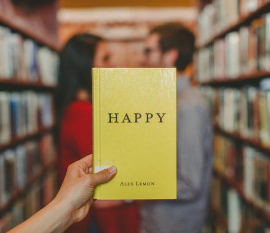 「幸せになる」という言葉が不幸の始まりだと、日本語を学ぶ外国人は言った。