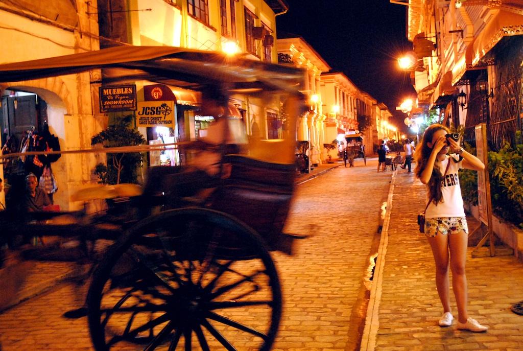 ビガン歴史都市の画像 p1_25