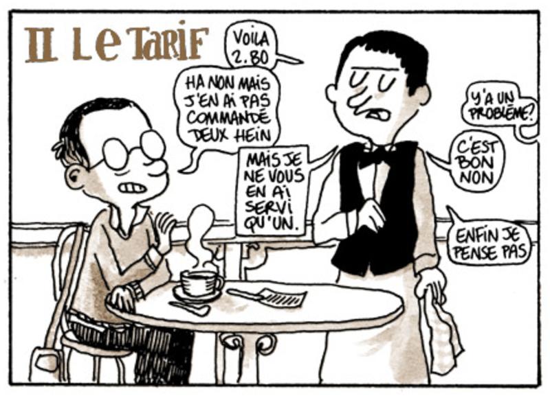 なぜパリジャンは世界中に嫌われるのか?地方出身フランス人との違い5つ