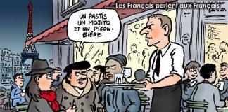 なぜパリジャンは世界中に嫌われるのか?地方出身フランス人との違い6つ
