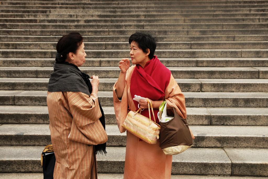 日本人の外人コンプレックスについてどう思う?日本好き外国人の反応