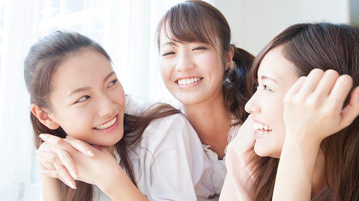 外国人との恋愛|日本人女性が海外でモテる本当の理由は、これだけ!