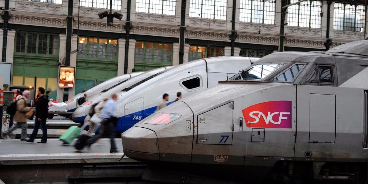 なぜ日本の新幹線は世界一時間に厳しいのか?フランス国鉄との違い