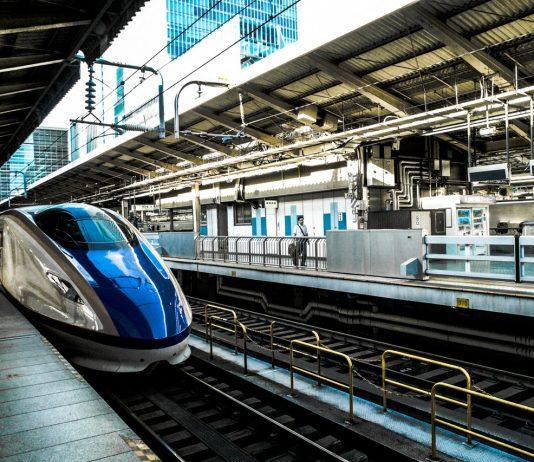 日本の新幹線とフランスのTGVでは信頼のレベルが違う!4つの理由